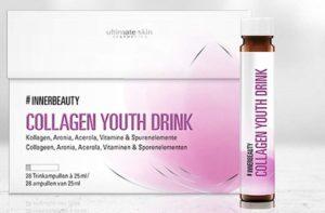 Innerbeauty Collagen Youth Drink Erfahrungen Testbericht Alles